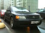 Продаем отличную Volkswagen Passat!