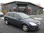 Opel Astra, 2008 Дизель