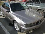 BMW 523 (E 39) 1996 гв.