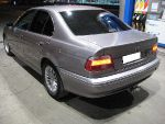 BMW 523 (E 39) 1996 гв. 2.5 МКПП