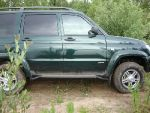 Продажа УАЗ Патриот 2011г.  IVECO (500 000 руб.)