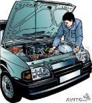 Выездная диагностика легковых авто и грузовиков