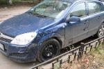 Продам Opel Astra 1,8  2007г
