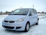 Продается Mitsubishi colt 2005 без пробего по РФ
