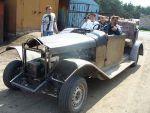 Продам репликар раритетного автомобиля 1938 г. Кабриолет