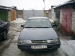мазда 626 1989г. АКП Минск