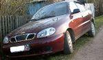 Chevrolet Lanos 2006