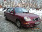 Продам Daewoo Nubira II