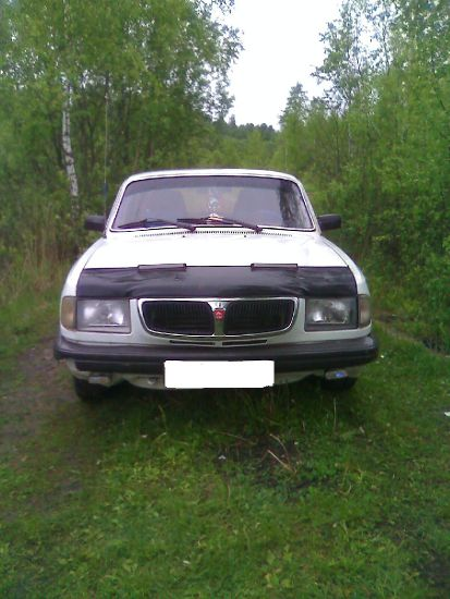 Продажа подержанного авто газ 3110 в