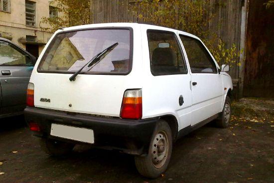 Продажа подержанного авто ваз 1111 в