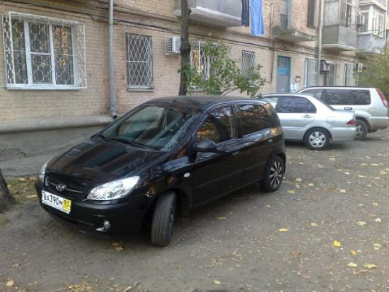 Продажа подержанного авто hyundai хундай