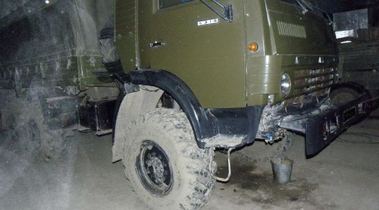 Продам КАМАЗ 4310