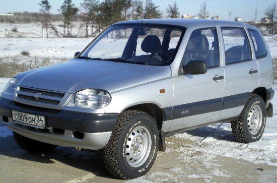 Быстрый поиск сайтов - купить нива шевролет в Горно-Алтайск.