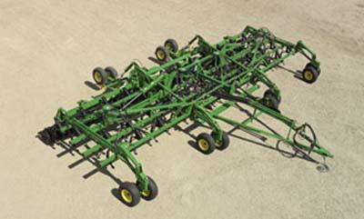 Правила кратковременного и длительного хранения тракторов.