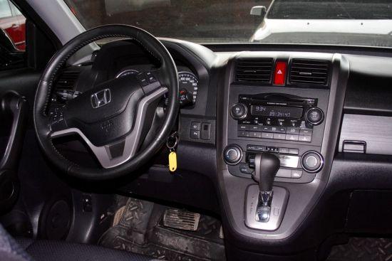 Honda CRV, 2008 года