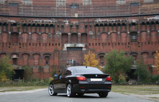 BMW 530D E60 5er 560L