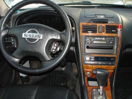 Руководство Для Магнитолы Nissan Maxima Qx