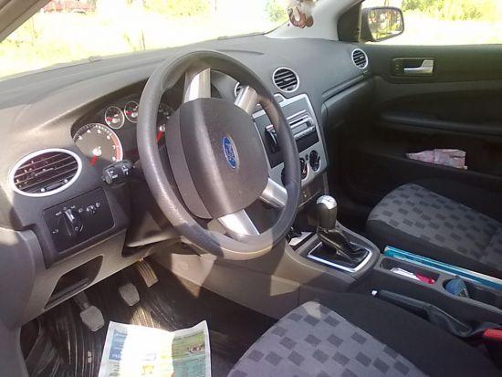Подержанного авто ford форд focus фокус