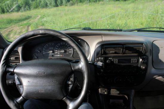 1996 · Ford Explorer, 1996