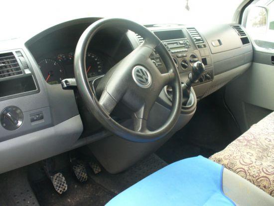 Volkswagen transporter t5 multivan руководство по эксплуатации техническому обслуживанию и ремонту