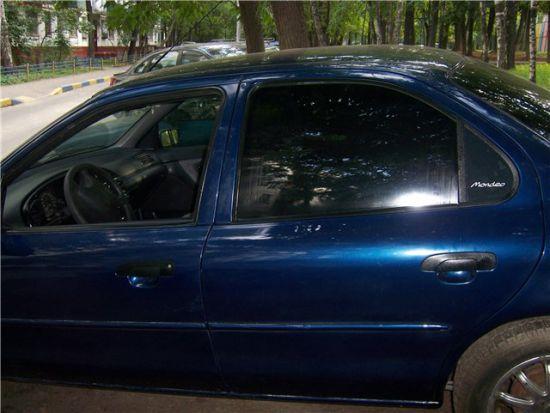 Подержанного авто ford форд mondeo мондео